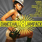 Dancehall jampack 8 by Sizzla