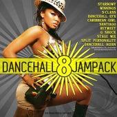Dancehall jampack 8 de Sizzla