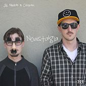 Nowstalgia by J.B. Nimble