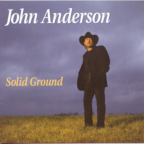 Solid Ground by John Anderson