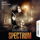 Spectrum von Ethan Cross