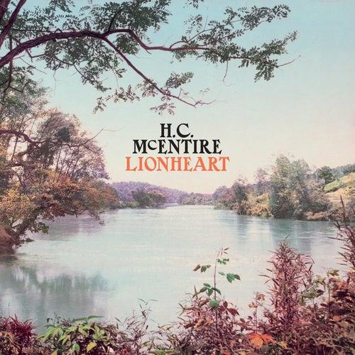 Lionheart by H.C. McEntire