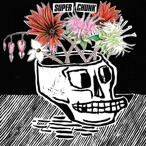 What a Time to Be Alive by Superchunk