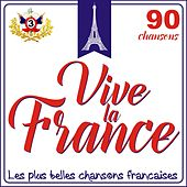 Vive la France Vol.3 (Remastered) de Various Artists