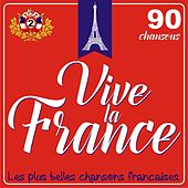 Vive la France Vol.2 (Remastered) de Various Artists