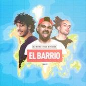 El Barrio (Dj Rune Remix) de Mad Division