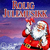 Rolig Julemusikk by Various Artists
