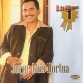 La Número 1 by Jorge Luis Hortúa