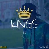 Kings by Lyric
