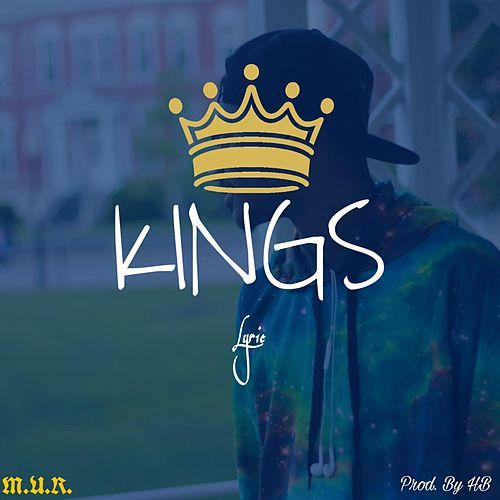 Kings by Lyric