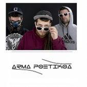 Arma Poetikoa VOL1 de Urki Colinas Artola