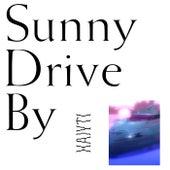 Sunny Driveby von Haiyti
