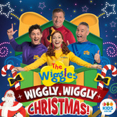Wiggly, Wiggly Christmas! von The Wiggles