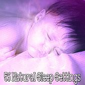 56 Natural Sleep Settings by Bedtime Baby