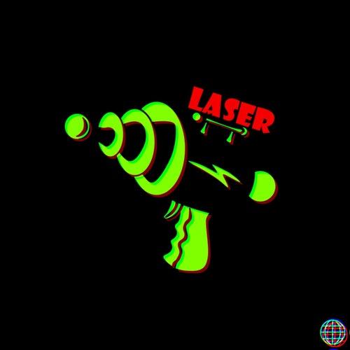 Laser by Junkilla