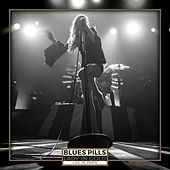 Lady in Gold - Live in Paris by Blues Pills