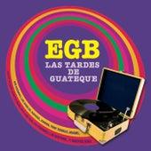 EGB: Las tardes de guateque de Various Artists
