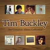 The Complete Album Collection von Tim Buckley