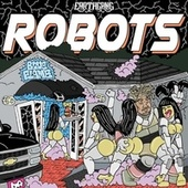 Robots - EP by EARTHGANG