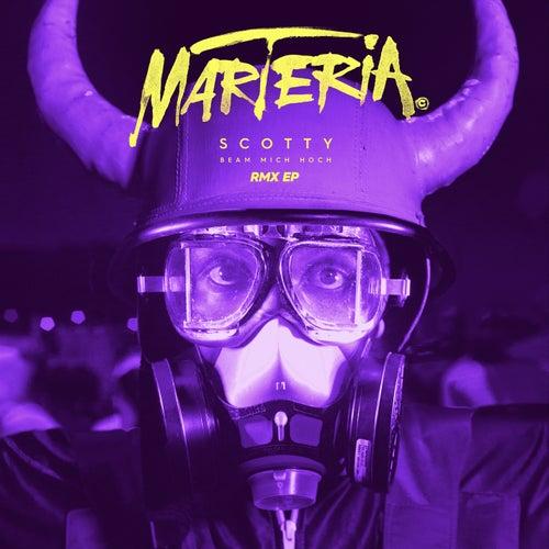 Scotty beam mich hoch (Remixes) by Marteria