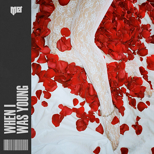 When I Was Young - EP by Mø