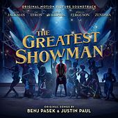 The Greatest Show de The Greatest Showman Ensemble