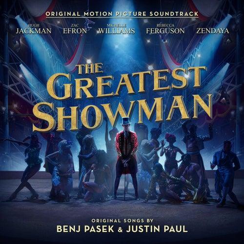 The Greatest Show de The Greatest Showman Ensemble