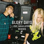 Glory Days (feat. Hayley Kiyoko) (Remixes) de Sweater Beats