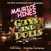 Guys and Dolls [2001] by Frank Loesser