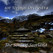 The Soul Of Scotland de 101 Strings Orchestra