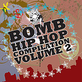 Bomb Hip Hop Compilation Vol. 2 revised by Various Artists