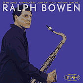 Dedicated by Ralph Bowen
