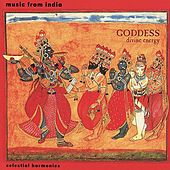 Goddess: Divine Energy de Various Artists
