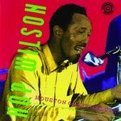 Houston Ghetto Blues by Hop Wilson