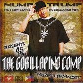 The Gorillapino Comp de Various Artists