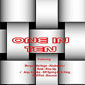 One In Ten de Various Artists