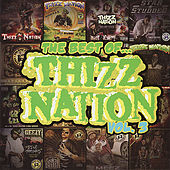 The Best of Thizz Nation Vol. 3 by Various Artists