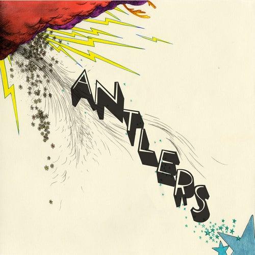 Antlers by Antlers