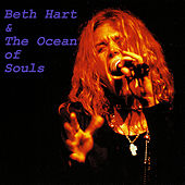 Beth Hart and the Ocean of Souls de Beth Hart