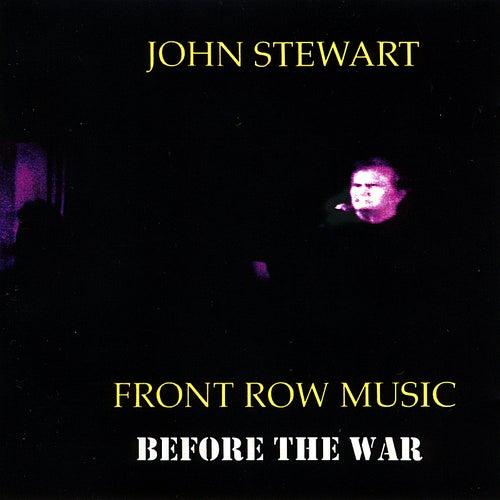Front Row Music by John Stewart