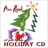 Not Your Average Holiday de Ann Reed