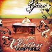 Written Scripturez by Grease