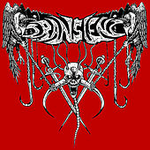 Split With Sale Sangre by Transient