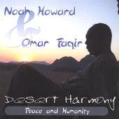 Desert Harmony by Noah Howard