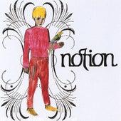 Notion von Notion