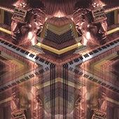 The Wooden Machine Music/2001 by Nondor Nevai