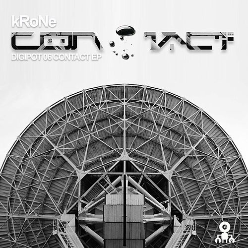 Contact EP by Krone