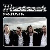 Singles by Mustasch