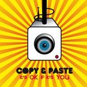 It's Ok If It's You by Copy
