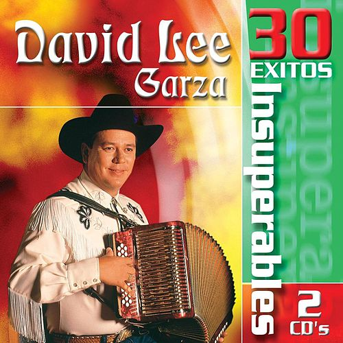 30 Exitos Insuperables by David Lee Garza